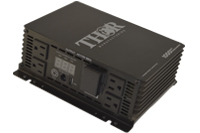 Modified Sine Wave Power Inverters